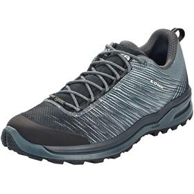 Lowa Lynnox GTX Shoes Men grey/black